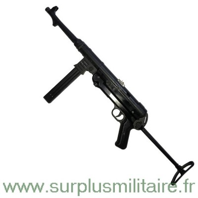 PM allemand